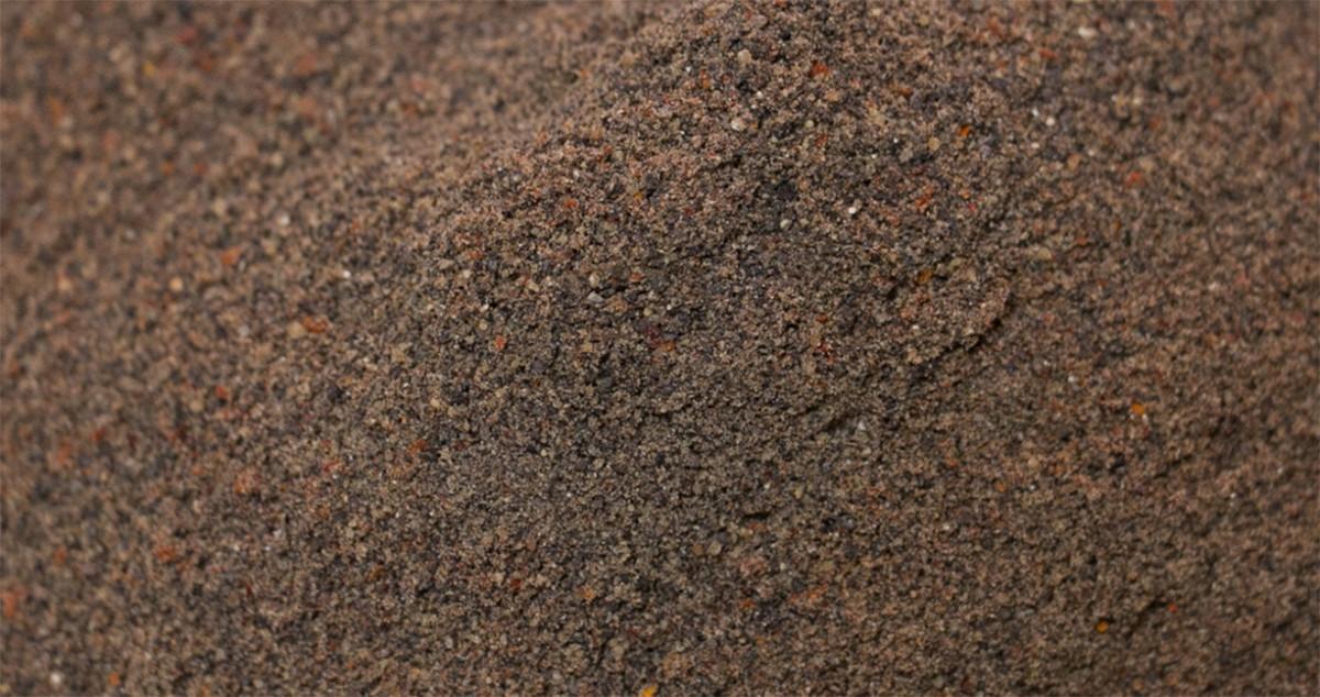 Перец чёрный молотый