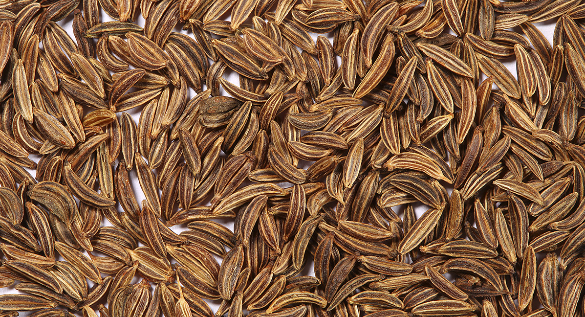 Ground Cumin (seed)