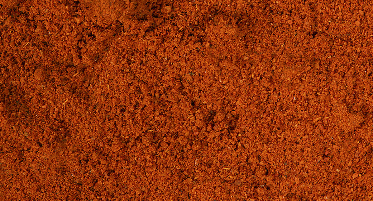 Ground red Chile pepper