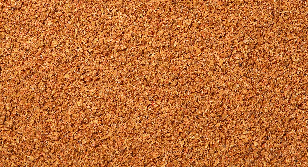 Dry Adjika